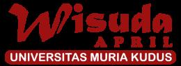 Wisuda April 2018 Universitas Muria Kudus (Wisuda Ke 60)