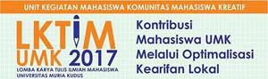 LKTIM UMK 2017